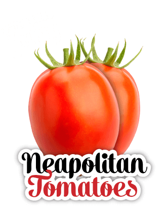 Juicy Neapolitan Tomatoes